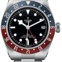Tudor Black Bay GMT M79830RB-0001 2020 neu