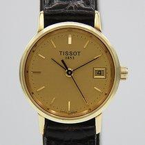 Tissot Gelbgold 24mm Quarz T71.2.114.21 gebraucht Österreich, Wien