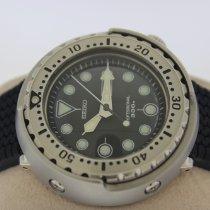 Seiko Steel Quartz 7C46-7011 pre-owned United States of America, New York, New York