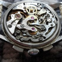 Lemania 39mm Remontage manuel 19929 occasion
