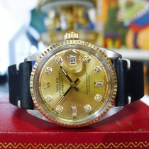 Rolex Datejust 1601 pre-owned