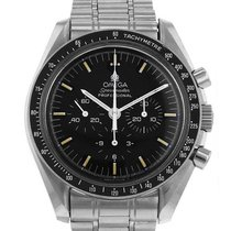 Omega Speedmaster Professional Moonwatch 1450022 1990 pre-owned