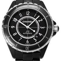 Chanel J12 H3131 2018 gebraucht