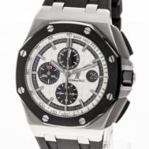 Audemars Piguet Royal Oak Offshore Chronograph 26400SO.OO.A002CA.01 2013 gebraucht
