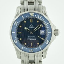 Omega Seamaster 2583.80.00 1999 pre-owned
