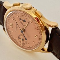 Vacheron Constantin Historiques 4072 Very good Rose gold Manual winding
