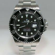 Rolex Sea-Dweller 126600 LN подержанные