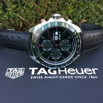 TAG Heuer Formula 1 Calibre 16 Steel United States of America, California, Costa Mesa