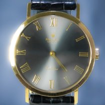 Rolex Cellini 4112/8 pre-owned