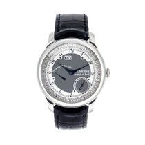 F.P.Journe Platinum 40mm Automatic Octa pre-owned