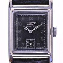 Tissot Mans Wristwatch Tank Aquasport