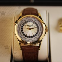 百達翡麗 (Patek Philippe) 5130J-001 Complication Yellow Gold World...