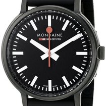 Mondaine stop2go A512.30358.64SPB Sapphire Swiss Made