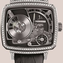 Hautlence HL · Diamonds HL D 02