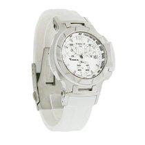 Tissot T-Race Chronograph Ladies Quartz Watch T048.217.17.017.00