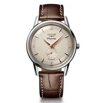 Longines Flagship Heritage 60th Anniversary Limited Edition