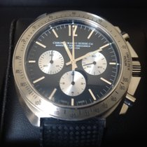 Chronographe Suisse Cie MSST26301 S BB 2010 pre-owned