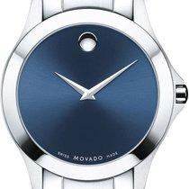 Movado Masino Men's Watch 0607033