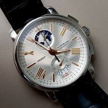 Montblanc 4810 TwinFly Chronograph 110 years 114859
