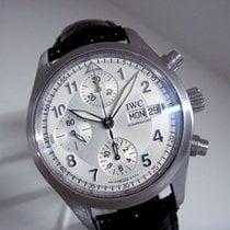 "IWC Fliegerchronograph ""Spitfire"" Ref. 3706"
