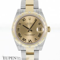 Rolex Oyster Perpetual Datejust 31mm Ref. 178343