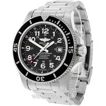42bdd7e9ffe Relógios Breitling Superocean II 44 usados