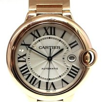Cartier Ballon Bleu 42mm Oro rosa 42mm