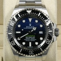 Rolex Steel 44mm Automatic 116660 D-Blue pre-owned United States of America, Florida, Miami