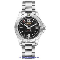 Breitling Colt Lady Steel 33mm Black Arabic numerals United States of America, California, Newport Beach