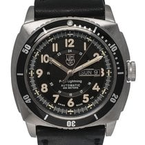 Luminox P-38 Lightning Series 9400 Day/Date Automatic Men's...