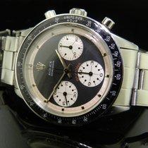 Rolex 6241 Stahl Daytona 37mm