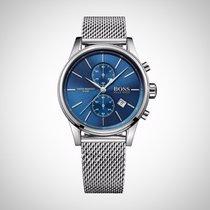 Hugo Boss 1513441 Jet Stainless Steel Chronograph Watch