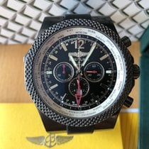Breitling Bentley GMT M47362 2011 pre-owned