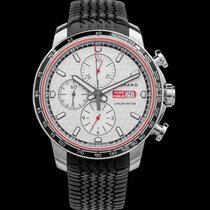 Chopard Mille Miglia Steel 44mm Silver United States of America, California, San Mateo