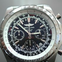 21604c2824f Relógios Breitling Bentley Motors usados