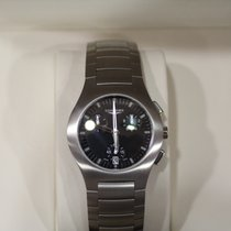 Longines Oposition new Quartz Watch with original box and original papers L31184526