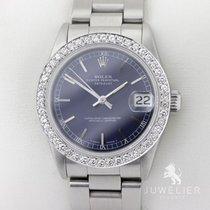 Rolex Lady-Datejust gebraucht 31mm Stahl