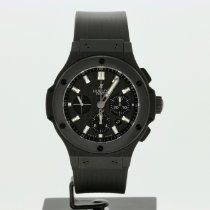 Hublot Chronograph 44mm Automatic 2011 pre-owned Big Bang 44 mm Black