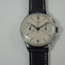 Baume & Mercier Acero 36mm Cuerda manual usados