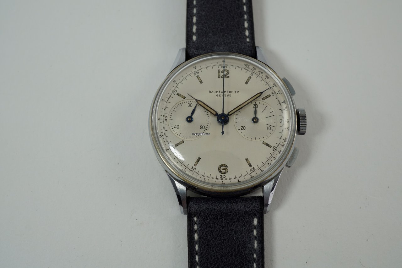 a03aa87b6fe Pre-Owned Baume   Mercier Watches for Sale - Explore Watches at Chrono24