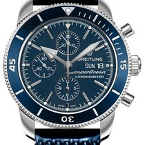 Breitling Superocean Héritage II Chronographe A13313161C1S1 new
