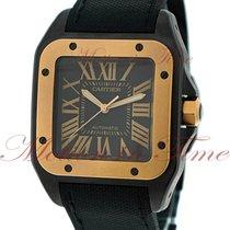 Cartier Santos 100 W2020009 подержанные