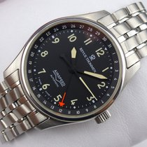 Revue Thommen 35mm Automatic 1997 pre-owned Airspeed (submodel) Black