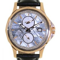 Corum Admiral's Cup Legend 42 Rotgold 44mm