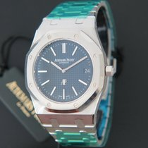 Audemars Piguet 15202ST.OO.1240ST.01 Steel 2018 Royal Oak Jumbo 39mm new