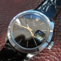 Rolex 1501 Oyster Perpetual Date 43mm pre-owned