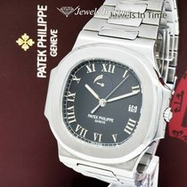 Patek Philippe Steel 40mm Automatic 3710/1A-001 pre-owned