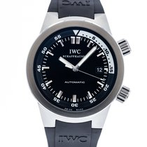 IWC Aquatimer Automatic IW3548-07 pre-owned