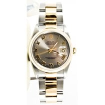 Rolex Datejust 16203 pre-owned