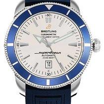 Breitling Superocean Héritage 46 A1732016 Ottimo Acciaio 46mm Automatico